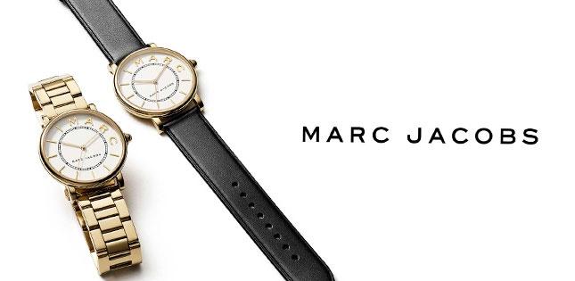 Marc Jacobs Saatler: Yeni Koleksiyonlar