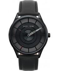 Police 15399JSB-02 Erkekler banka bakımı