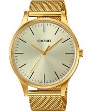 Casio LTP-E140G-9AEF Bayanlar koleksiyonu izle