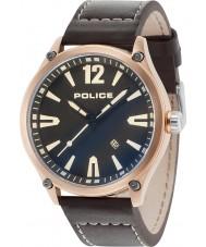 Police 15244JBR-02 Erkekler denton saati