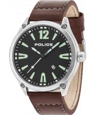 Police 15244JBS-02 Erkekler denton saati