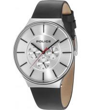 Police 15044JS-04 Erkekler seattle watch