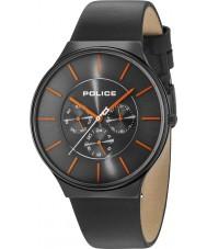 Police 15044JSB-13A Erkekler seattle watch