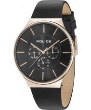 Police 15044JSR-02 Erkekler seattle watch