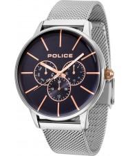 Police 14999JS-03MM Erkekler hızlı saat