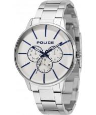 Police 14999JS-04M Erkekler hızlı saat