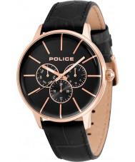 Police 14999JSR-02 Erkekler hızlı saat