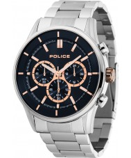 Police 15001JS-03M Erkekler acele seyretmek