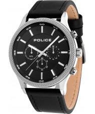 Police 15002JS-02 Erkekler ayak izi