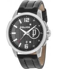 Police 15238JSBU-02 Erkekler takımı saati